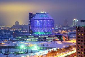 Nacionalnaya-biblioteka-minsk-novyi-god-zima
