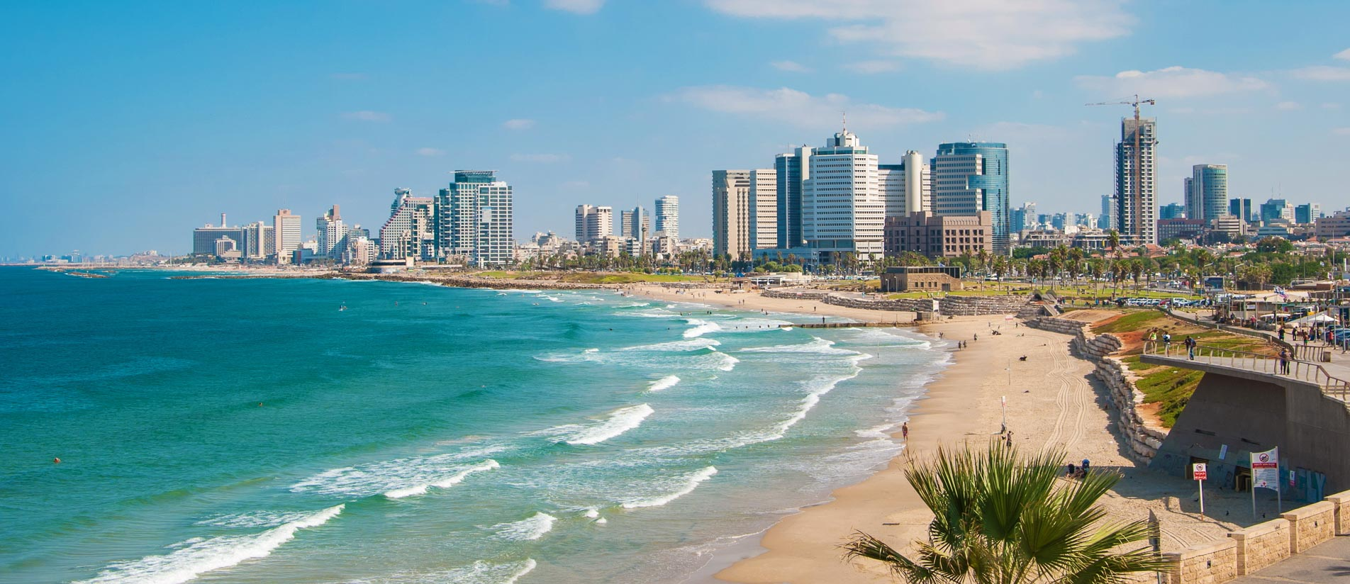 Вид на жительство в израиле тель а вив